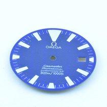 Omega Zifferblatt Herren Uhr 30mm Durchmesser Seamaster