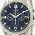 Omega Seamaster Railmaster Chronograph Steel Watch 2812.52.37...