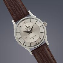 Omega Constellation Pie Pan automatic watch
