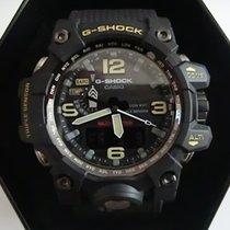 Casio Mudmaster Black Edition Ref: GWG-1000-1AER