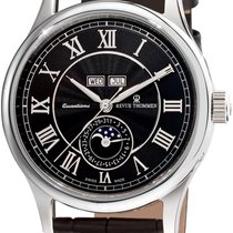Revue Thommen Specialities Moonphase 16066.2537