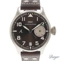 IWC Big Pilot Saint Exupery White Gold Limited Edition