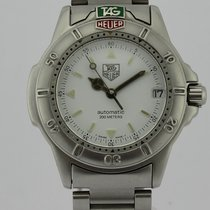 TAG Heuer Professional 200 meters Automatic Steel E11147