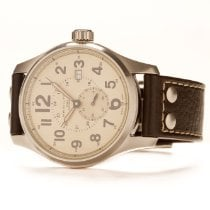 Hamilton Khaki Field Officer Auto