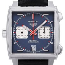 TAG Heuer Monaco Calibre 11  Chronograph CAW211P.FC6356