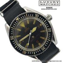 Omega Seamaster 300 Big Triangle 165.024 Diver Milsub British...