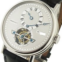 Breguet 5307PT129V6 Tourbillon Regulator
