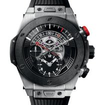 Hublot Big Bang Unico Bi-Retrograde Chronograph 413.NM.1127.RX...