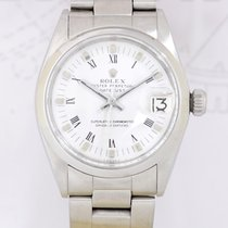 Rolex Medium Datejust white dial Oysterband 31mm Lady Neo...