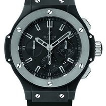 Hublot BIG BANG ICE BANG CERAMIC 44 MM - 100 % NEW