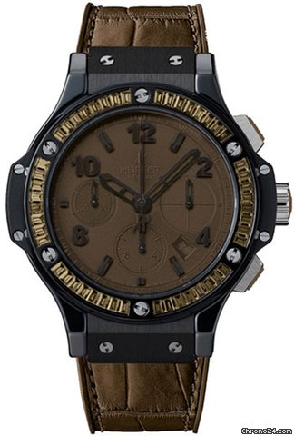 Hublot Big Bang Tutti Frutti 41mm