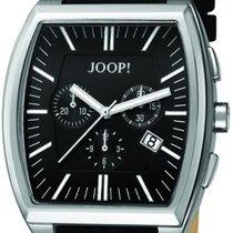 Joop Classic Tonneau JP100451F01 Elegante Herrenuhr Klassisch...