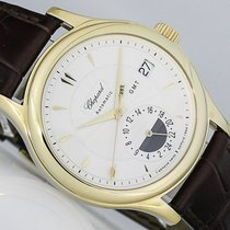 Chopard L.U.C. GMT Chronometer