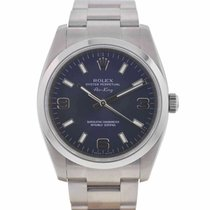 Rolex 114234 AirKing Stainless Steel Automatic Watch