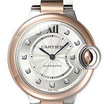 Cartier- Ballon Bleu, Ref. W3BB0006