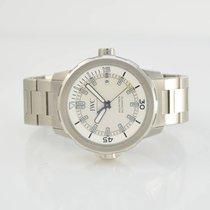IWC Aquatimer IW329004 Retail EUR 6.250,--
