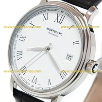 Montblanc Tradition Date 36mm Automatic 112611