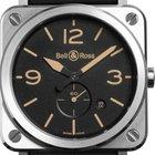 Bell & Ross BR S Sport Heritage