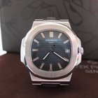 Patek Philippe 5711 Nautilus Blue dial stainless steel new