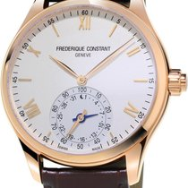 Frederique Constant Geneve Horological Smartwatch FC-285V5B4...