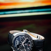 TAG Heuer SLR Mercedes Benz Limited Edition
