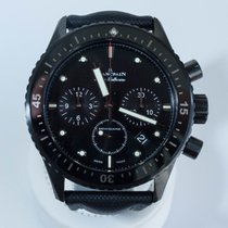Blancpain Bathyscaphe Chronographe Flyback 5200-0130-B52A