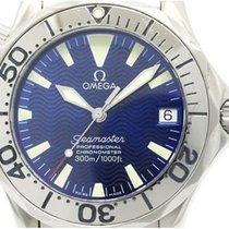 Omega Seamaster Professional 300m Mid Size Watch 2253.80...