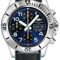 Breitling Superocean Chronograph Steelfish 44 a13341c3/c893-3lts
