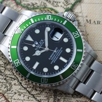 Rolex Submariner Anniversary