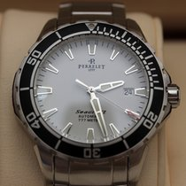 Perrelet Seacraft Date Automatic
