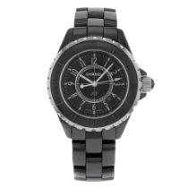 Chanel J12 H0682 (14449)