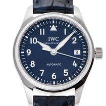 """IWC Pilot´s Watch Automatic 36 """"Petit Prince"""""""