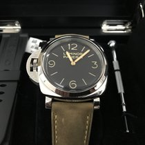 Panerai Luminor 1950 Left Handed 3 Days Pam557