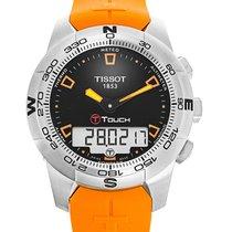 Tissot Watch T-Touch II T047.420.17.051.01