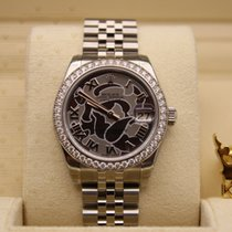 勞力士 (Rolex) 178384   Datejust  (Bezel set with Diamonds)