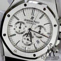 Audemars Piguet Royal Oak Chronograph 41mm Stainless Steel...