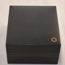 Montblanc Uhrenbox Rarität Herren Uhr Top Zustand 4