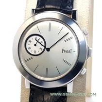 Piaget Altiplano Double Jeu Serial