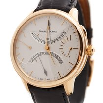 Maurice Lacroix Masterpiece Double Retrograde - Limited...