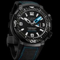 Clerc Hydroscaph H1 Chronometer Carbon Edition H1-4C.12R.8