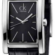 ck Calvin Klein refine Herrenuhr K4P211C1