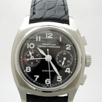 Girard Perregaux Chronograph Vintage 1960 Manufacture