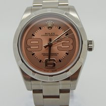 Rolex oyster perpetual 31mm 176210