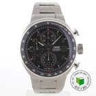 Oris TT3 Chronograph Black