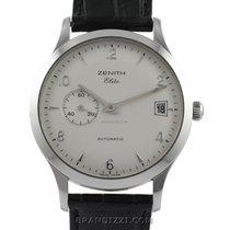 Zenith Elite Ref. 01.0125.680