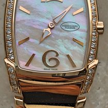 Parmigiani Fleurier Kalpa Donna Rose Gold Set