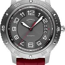 Hermès Clipper Sport Automatic TGM 41mm 038912WW00
