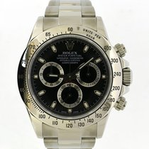 Rolex Daytona final edition 116520, out of production, 2011