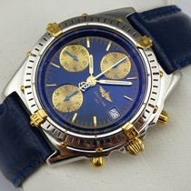 Breitling Chronomat Chronograph Automatic - Goldreiter - B13050.1