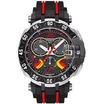 Tissot T-Race Stefan Bradl 2016 Limited Edition T092.417.27.05...